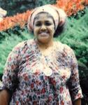 Bessie Marcella Burgos