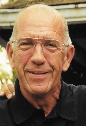 Robert Haines Van Dyke