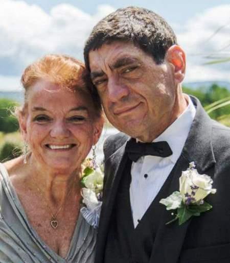 Nicholas and Mary  Mammano