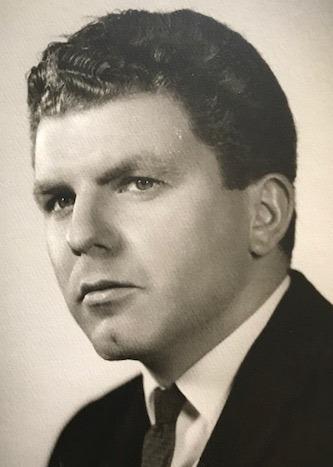 Arnold Wilhelm Waldschmidt