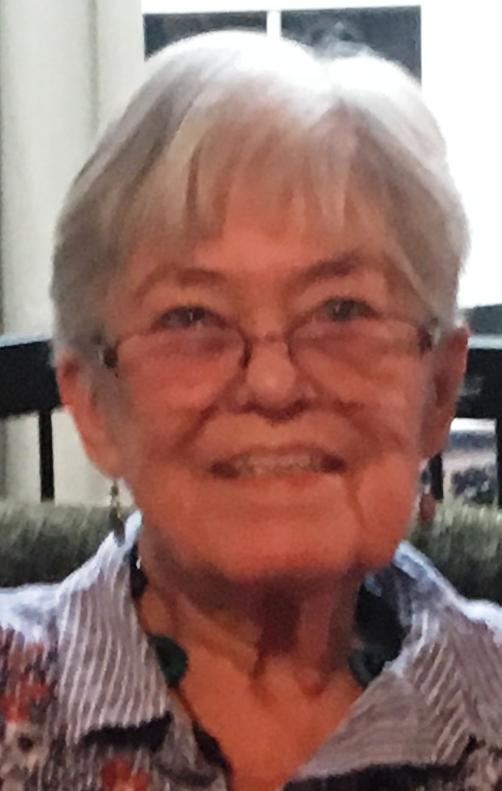 Carol W. Wallace