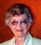 Mary Medill