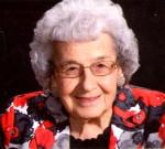 Mary Leona Henson