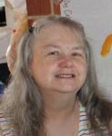 Mary Catron