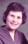 Geraldine Whited