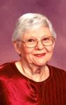 Wilma F. Peaker