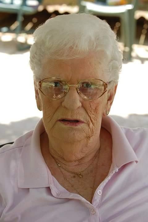 Pauline  Waltz