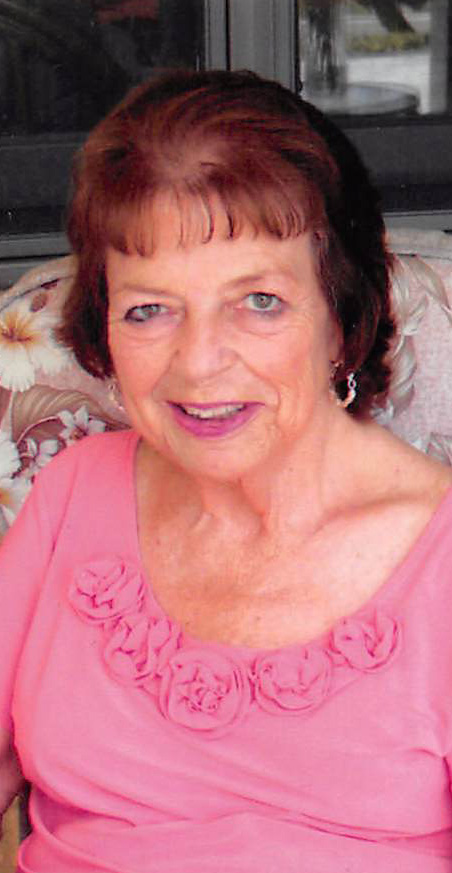 Sandra  Garrett