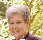 Nellie Gray  Napier