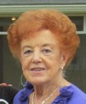 Dorothy Gillispie