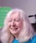Cyndi  Johnston