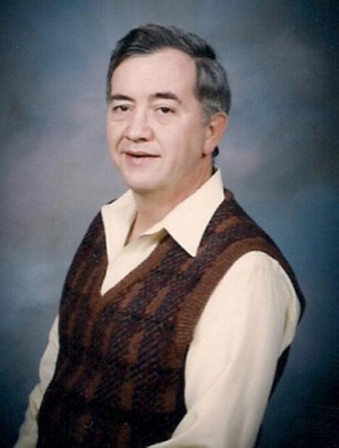 Troy Joe Wilson
