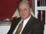 Dr. George  S. Robinson, III