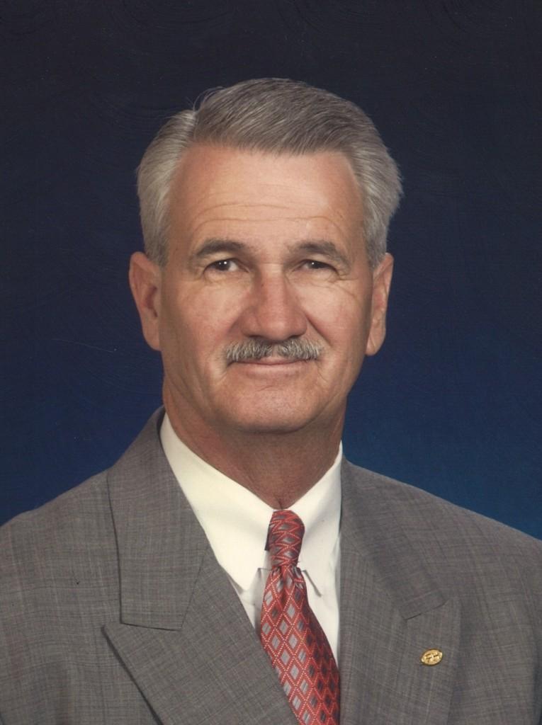 Lemuel R. 'Bobby' Hoffman