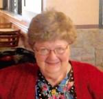 Marjorie Ann Hass