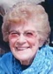 Doris Elaine Jones