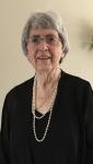Gertrude Johanna Hodul
