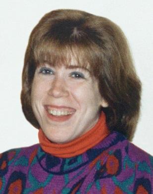 Jerry Ruth Donovan