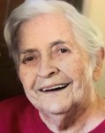 Mamie Ann Heflin