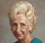 Phyllis Oliver