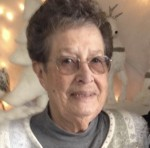 Lucille Stribling