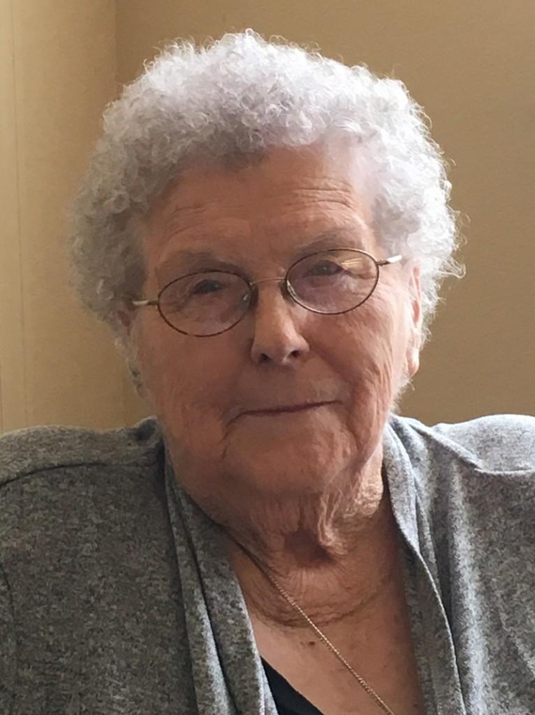 Youida Maurene Weber