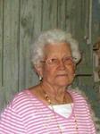 Marjorie Louise King