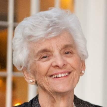 Annette M. Bailey