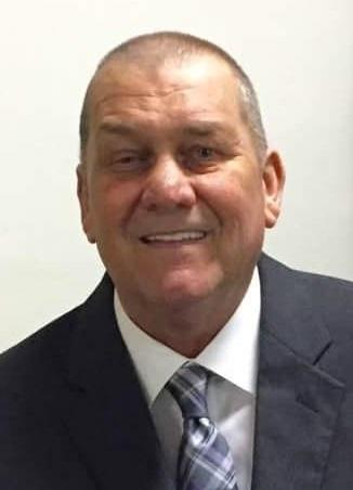 Jerry  Lairsey