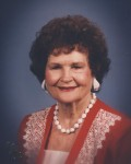 Alma Lucille  Beasley