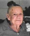 Bessie Mae Dixon
