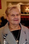 Loyce Wainwright  Warden