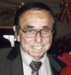 Rev. Claud P. Goble, Sr.