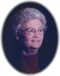 Edna Grace  Strickland