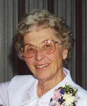 Margaret Eva Chapple