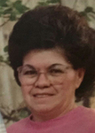 Angie Mary (Garcia) Miller