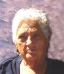Mary Mathilda Petersen