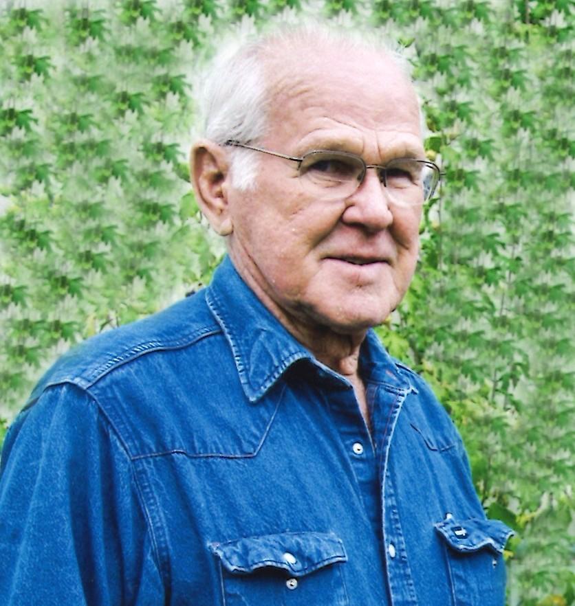 Sheridan WIlson Obituary, Clinton, UT :: Myers Mortuary