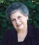 Marilyn  Russell Morris