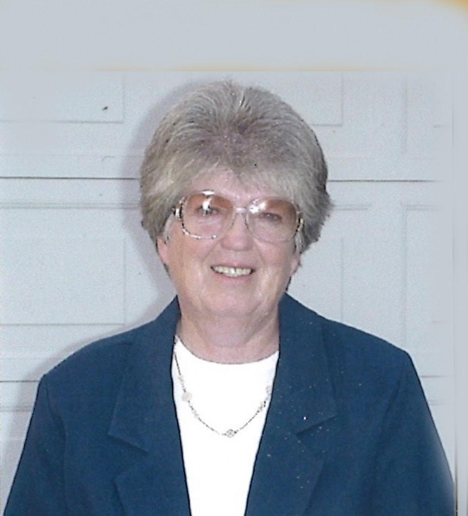 Margaret G. Mosher Perrenoud