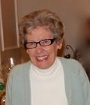 Gloria Beth Eliason