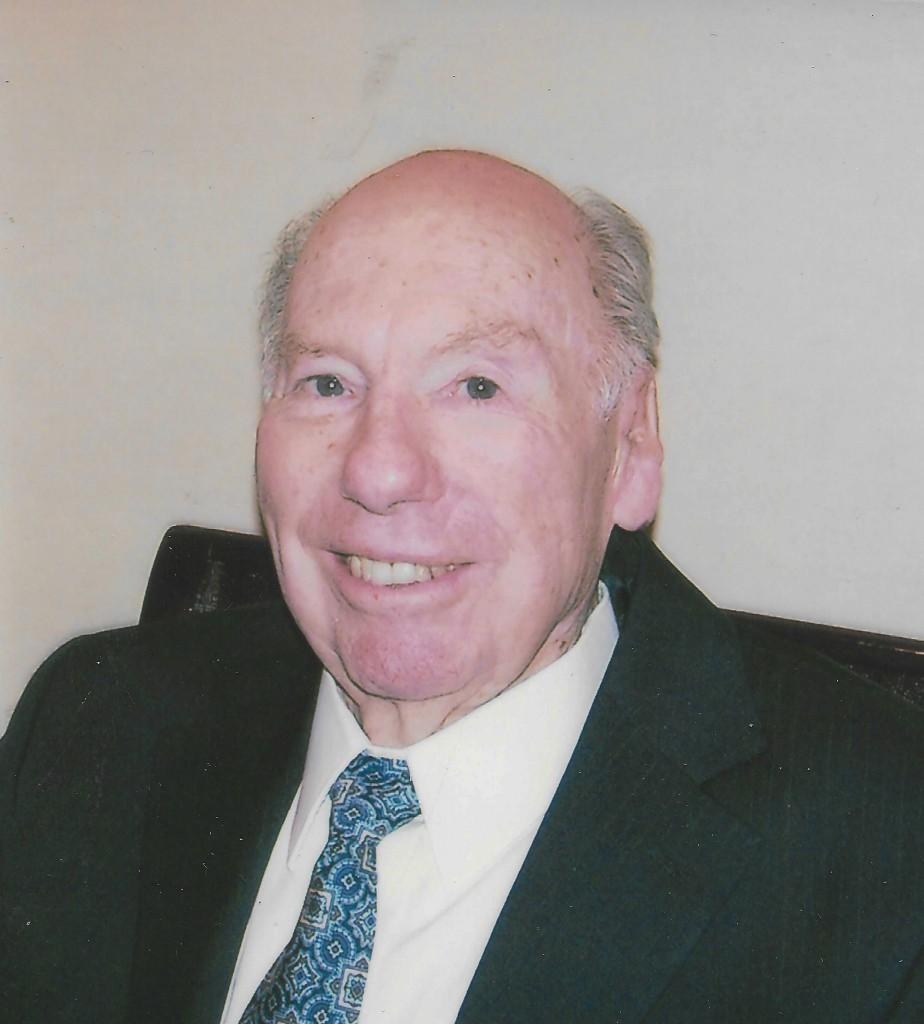 Archibald Dee Stanger