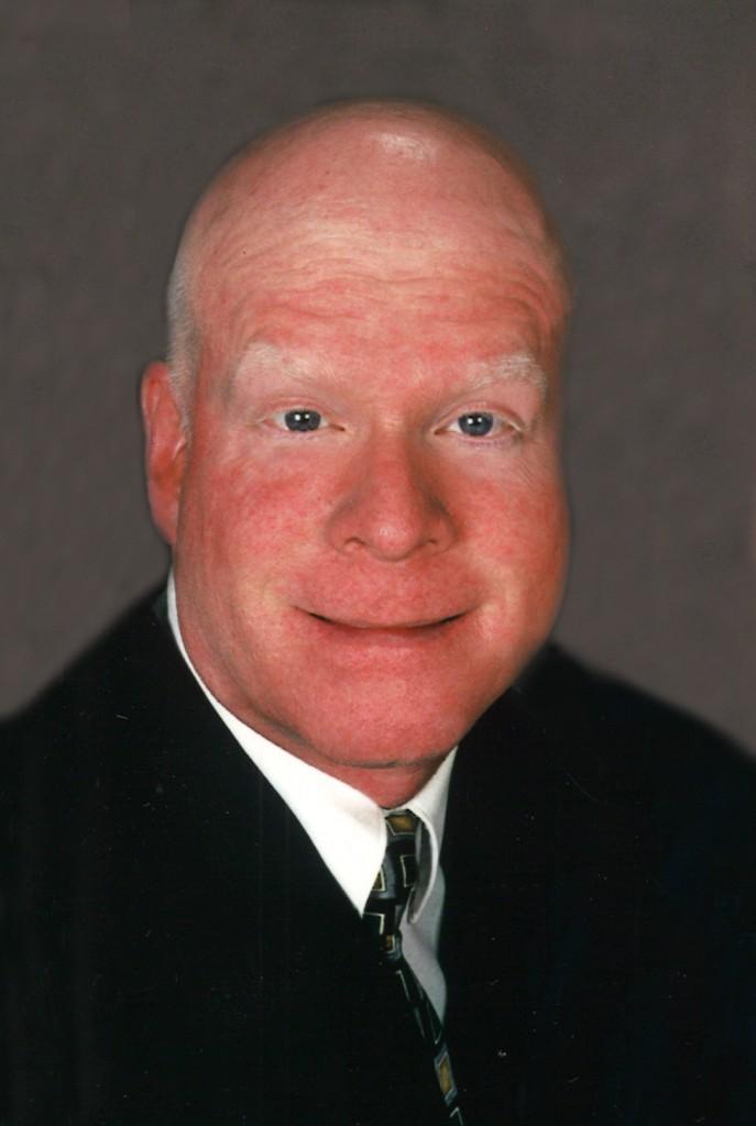 Michael Ray Church