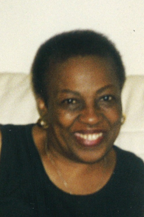 Eleanor  Jean Tillman