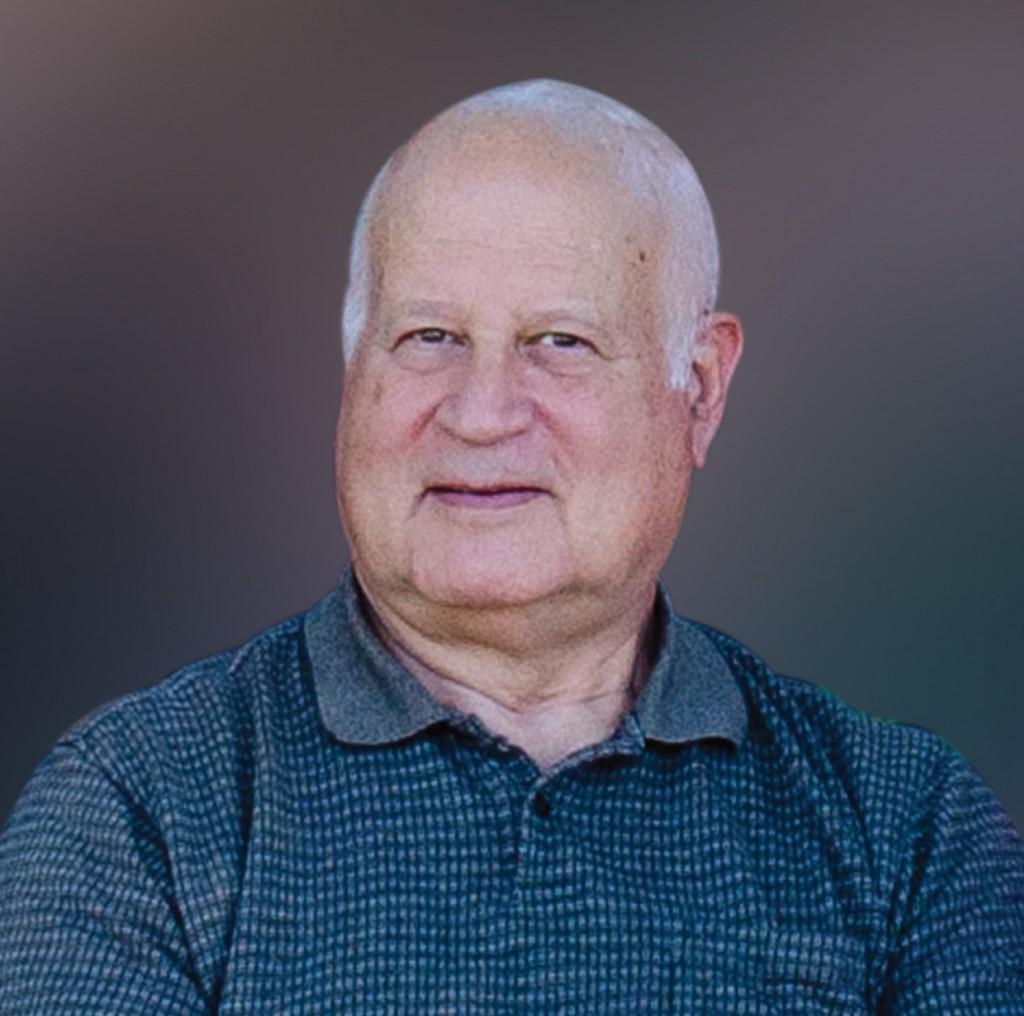Richard  Aubrey Lawrence
