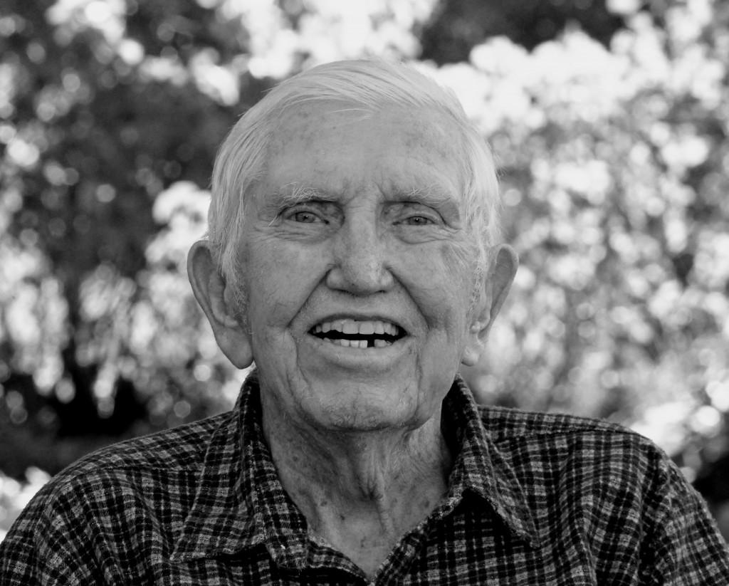 Willie Barnard Hunsaker