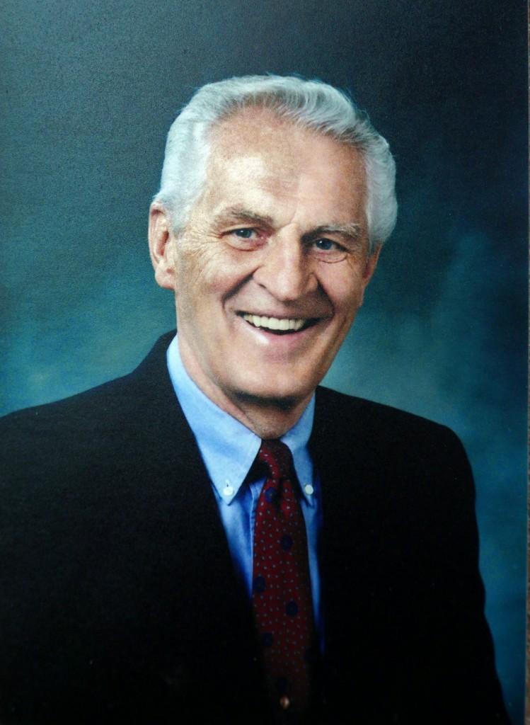 Keith M. Dickson