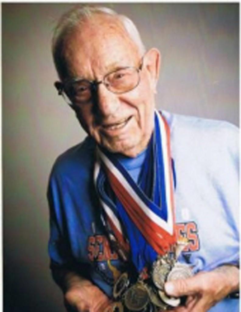 John Raymond Jensen