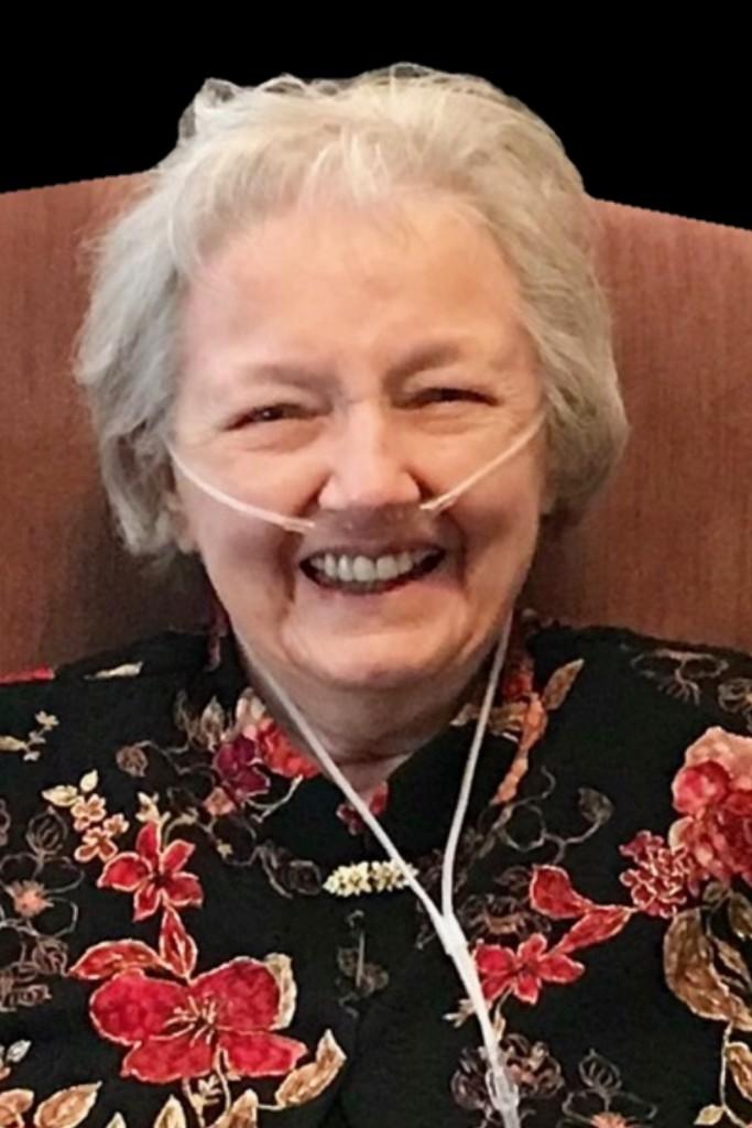 Josephine  Alice Engberg