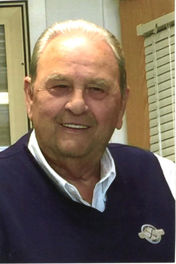 Ronald Ward  Halbert Sr.
